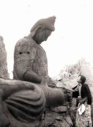 追寻梁思成、林徽因足迹之汾阳篇 - leebapa - leebapa的博客