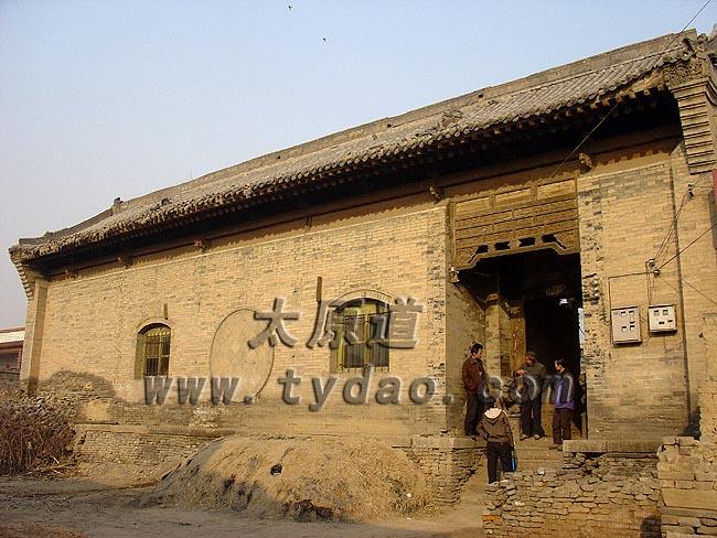 中国历史上的商帮23晋商署名商号蔚丰厚票号 - hubao.an - hubao.an的博客
