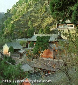 卦山风景区地图